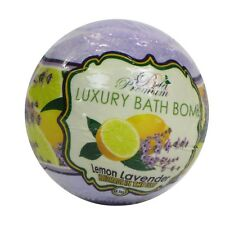 Bela Premium Luxury Bath Bomb - Lemon Lavender