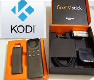 FireTV Stick- Unlimited movies, TV series streaming & more -NO SUBSCRIPTION! :-)