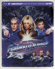 Galaxy Quest: 20Th Anniversary Edition Blu Ray Steelbook Brand New