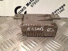 MERCEDES A170 CDI 2002 W168 01-04 AIR CON FAN CONTROL RELAY A 027 545 80 32