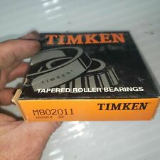 Differential Pinion Race-4WD Timken M802011