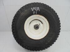 Front wheel rim tire 15x6-6 Craftsman 252580 lawn tractor V4A