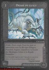 MECCG - Drake de glace  / The Dragons FR