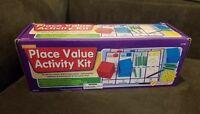 Lakeshore Place Value Activity Kit Math HomeSchool  Addition Subtraction