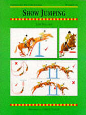 Showjumping by Jane Wallace (Paperback, 1998)