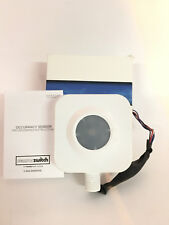 SENSOR SWITCH CMB-6 D HIGH-BAY OCCUPANCY SENSOR, FIXTURE MOUNT, 360° PIR, 12-24V