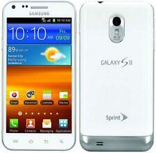 Samsung Galaxy S II Epic 4G - Sprint, Virgin Mobile or US Cellular