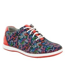 Alegria Essence Botanicool Athletic Shoes 40 (10-10.5) ESS-225 Leather NEW $119