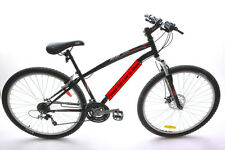 "Men's 29ER 15"" Small Mountain Bike Shimano 3x7 Speed Suspension Fork NEW"