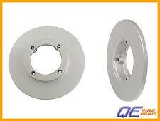 Geo Metro Chevrolet Sprint Disc Brake Rotor Meyle  40420006