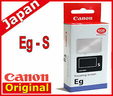Canon Super Precision Matte Eg-S Focusing Screen for EOS 5D-Mark II & 6D Camera