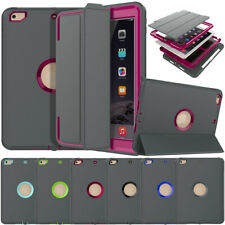 For Apple iPad 9.7 5th 6th Gen 360° Case Shockproof Full Screen Protective Cover