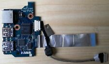 Scheda USB board card per Acer Aspire 5538 - 5538G cavo flat NAL00 LS-5402P