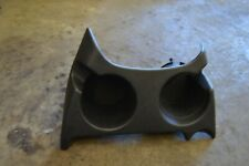 OEM 1998-2000 Ford Contour Center Console Cup Holder Adapter Insert Piece Tray