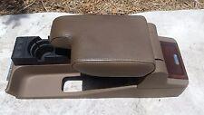 BMW E36 ARM REST CONVERTIBLE Center Console TAN 323 328 318 325 94 95 96 OEM