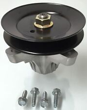 Spindle assy replaces MTD/Cub Cadet Nos. 618-04825,  918-04825C & 918-05016