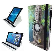 Boockcase Etui Tablet Acer Iconia One 10 B3 A30 - 10.1 360 Zoll Buhda