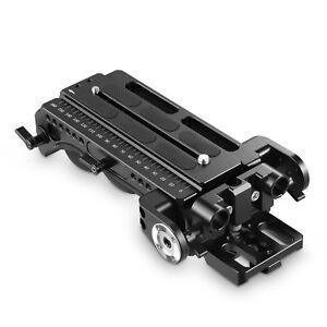 SmallRig Quick Release Plate Fr Sony VCT-14 Shoulder Fr FS7/FS7II/FS5/Canon C100