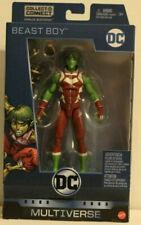 DC Multiverse BEAST BOY Figure Collect BAF Ninja Batman Titans Justice league