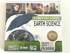Fogware Elementary School Earth Science cd-rom Home School Learning Ages 6-11