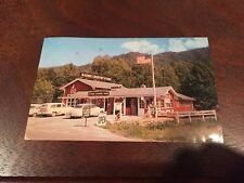 Vintage, Postcard, Maggie, N.C.  Maggie Country Store