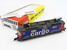 """Fleischmann H0 4339 SBB V Re 421 Elektrolokomotive """"SBB Cargo"""" DC Schnittstelle"""