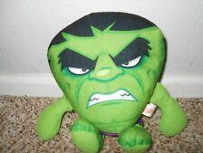 Marvel's Incredible Hulk Stuffed Figure