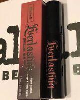 Kat Von D Everlasting Glimmer Veil Liquid Lipstick Lolita full Size 0.18oz $22