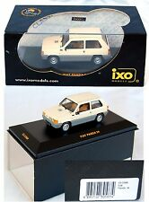 IXO CL068-FIAT PANDA 34-AUTO 1/43