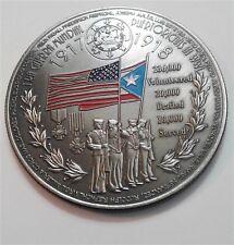 JONES ACT 1917 PUERTO RICO 1ra GUERRA MUNDIAL 2018 US Citizenship & WORLD WAR I