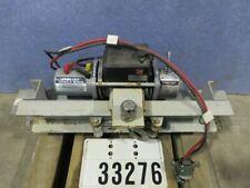 PrimeTech 12000 lb winch verricello 24v #33276