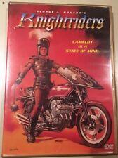 Knightriders - Anchor Bay DVD Region 1 / George A. Romero