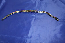 """Vintage SEGMENTED WOOD SNAKE 14"""" CLASSIC TOY PRETEND PLAY"""
