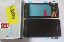 GENUINE SAMSUNG GALAXY J3 J320F LCD TOUCH SCREEN DISPLAY DIGITIZER  BLACK