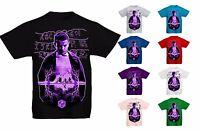 Kids Childrens Eleven 011 Elle Stranger Things Inspired T-shirt