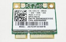 Genuine Dell Vostro 1015 Wireless WiFi WLAN Card CN-040J12 40J12 TESTED GOOD