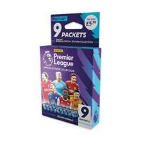 Panini Premier League 2021 Sticker Collection MULTI SET
