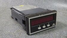 RED LION CONTROLS THERMOCOUPLE METER 115/230 VAC  MODEL:  IMT02060 **WARRANTY**