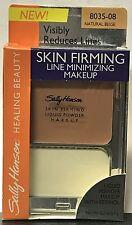 Sally Hansen Healing Beauty Skin Firming Line Minimizing  NATURAL BEIGE  8035-08