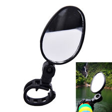 1pc Cycling Universal MTB Handlebar Mirror 360c Rotate Bike Bicycle Rearview J