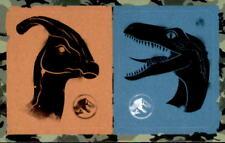 Panini - Jurassic World Serie 2 - Sticker 29