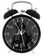 Star Wars Anakin Skywalker Darth Vader Alarm Desk Clock Home or Decor F70