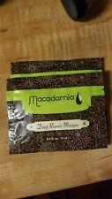 5 Packs Macadamia Natural Oil Deep Repair Masque 15 ml/.5 oz each Conditioner