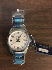 Brand New Longines Gents Conquest Classic Automatic Watch #L27854766