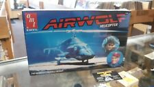 Airwolf Helicopter 1/48 New Factory Sealed 1984