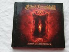 "BLIND GUARDIAN-"" BEYOND THE RED MIRROR"" CD 2015 LIMITED EDITION DIGIBOOK"
