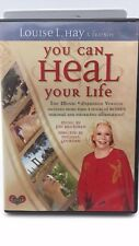 You Can Heal Your Life: Louise L Hay & Friend DVD - Very Good