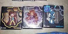 New In Box! Monster High doll  Vinyl Figures