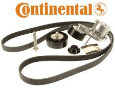 New BMW Serpentine Belt Accessory Drive Component Kit OEM Continental ADK0022P