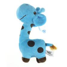 Giraffe Dear Soft Plush Toy Animal Dolls Baby Kid Birthday Party Gift BU US